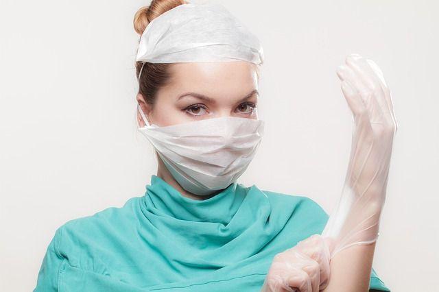 gastroenterology examination