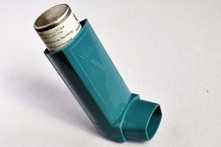 Asthma can cause coughs