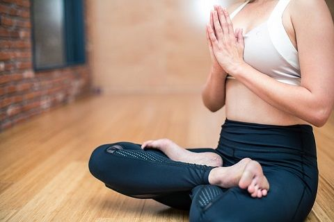 yoga can make you fart