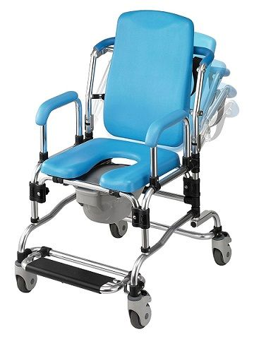 Laguna-shower-wheelchair