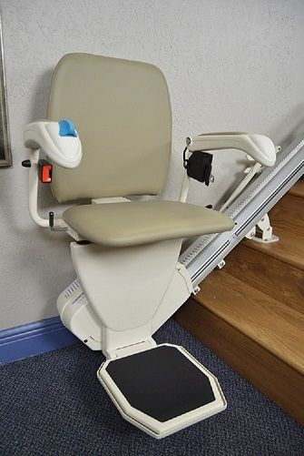 Nautilus Chair Lift For Stairs