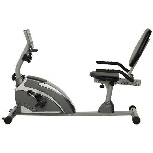 Exerpeutic-1000 best recumbent exercise bike