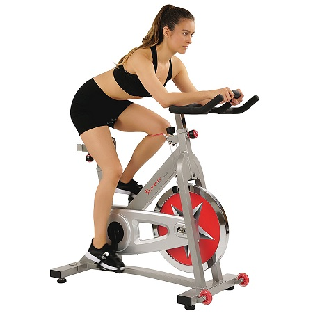 Best Upright Stationary Bike