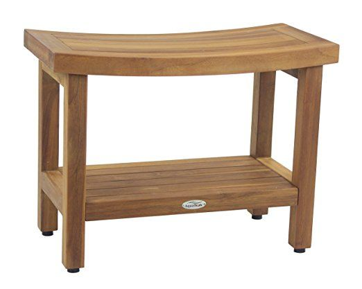 Best Teak Shower Bench Review 2018- The Complete Guide