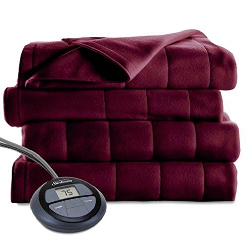 Sunbeam Twin Electric Blanket.jpg