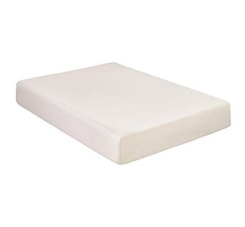Signature Sleep Mattress, 12 Inch Memory Foam Mattress, Twin Mattresses.PNG