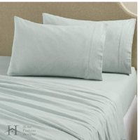 Home Fashion Designs Nordic Collection Extra Soft 100% Cotton Flannel Sheet Set. Warm, Cozy, Lightweight, Luxury Winter Bed Sheets in Solid Colors.PNG