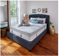 Classic Brands Gramercy Euro-Top Cool Gel Memory Foam and Innerspring Hybrid 14-Inch Mattress - Copy.PNG