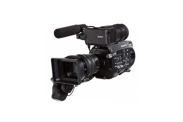 Sony PMW-FS7