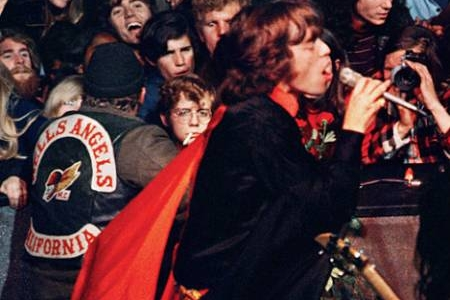Gimme Shelter - Wednesday, July 12th, SundownAlbert and David Maysles, 1970, 91 min