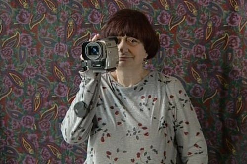 The Gleaners and I - Wednesday, July 19th, SundownAgnes Varda, 2000, 82 min