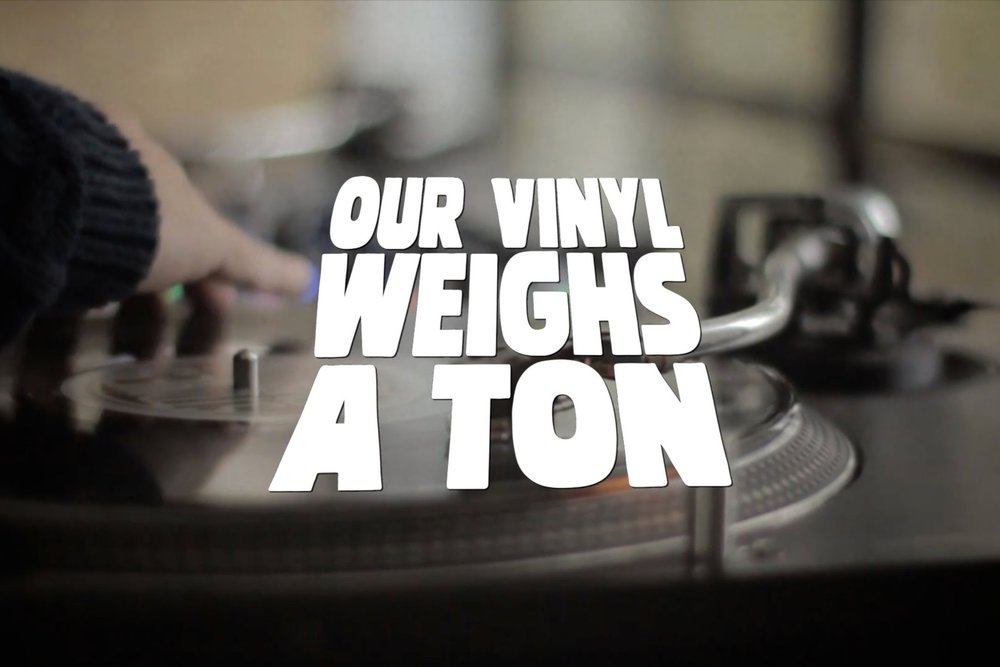 Our Vinyl Weighs a Ton: This is Stones Throw Records - Wednesday, August 30th, SundownJeff Broadway, 2013, 94 min