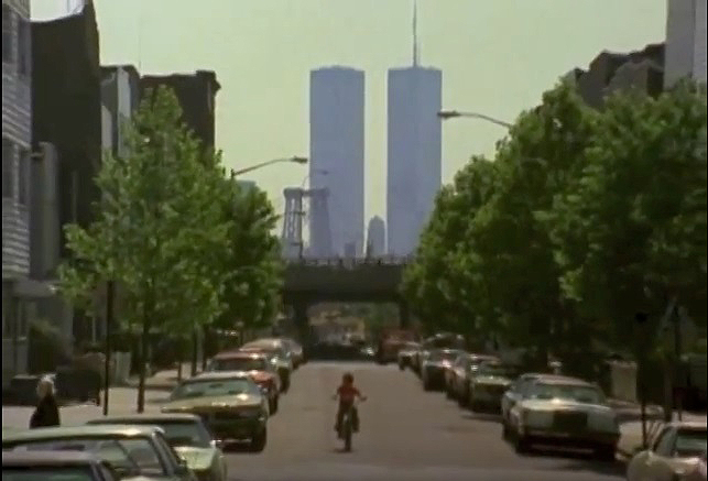 Right to the City - Tuesday, August 1st, 6:30pmIn this program Metropolitan Avenue (1985), co-presented by POV, is followed by a Q&A with Miriam Greenberg and Penny Lewis, editors of