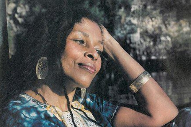 Saturday, 9/30 | 4pm - Voices of Three Political Prisoners: David Gilbert (Claude Marks and Lisa Rudman, 2002, 30 min), 800 Years (Deggra Stratton, 24 min), and Eyes on the Rainbow: The Story of Assata Shakur (Gloria Ronaldo, 1997, 45 min) with panel to follow.