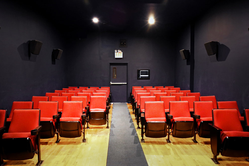 Maysles Cinema Rental