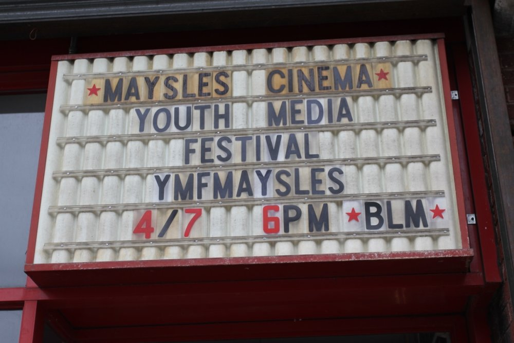 maysles education