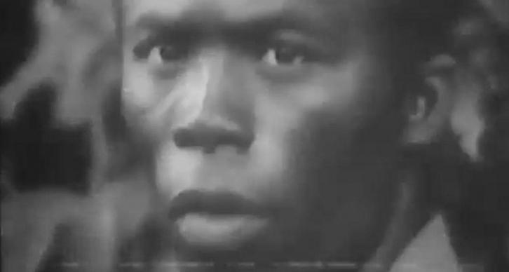 Thursday, 10/19 | 7:30pm - Sokoni (Benoit Mugabo, 2017, 13 min),Congo Oyé(Bill Stephens, 1971, 45 min) followed by a Q&A