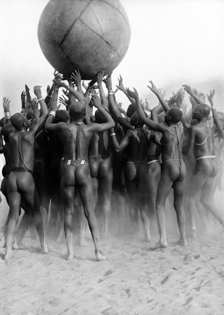 Sunday, 10/22 | 3:00pm - Voyage Au Congo (Andre Gidé and Marc Allégret, 1927, 101 min)