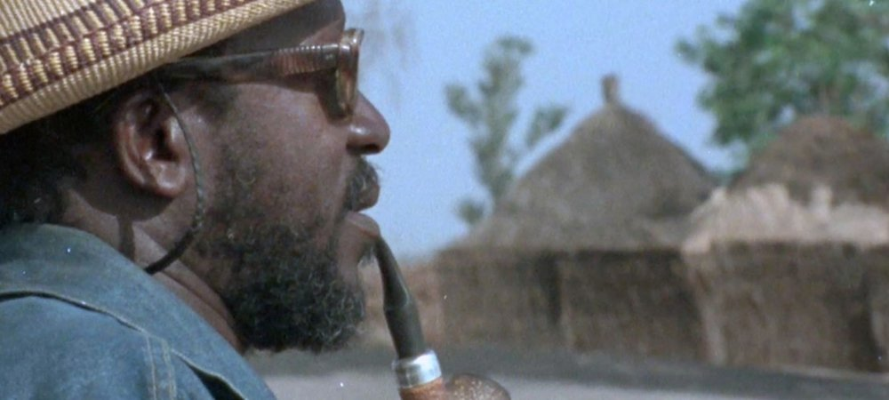 Shorts by Paulin Soumanou Vieyra - Friday, June 8th, 6:30pm(US Premiere) L'Envers  du Decor – Ousmane Sembène: The Making of Ceddo, Lamb, & A Nation Was Born