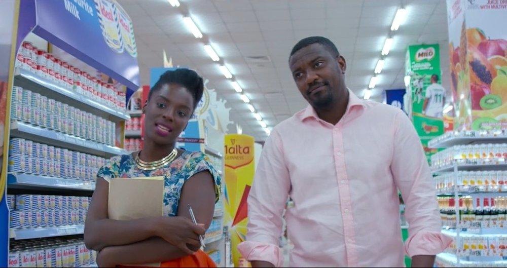 Before the Vows - Friday, June 8th,8:15pm(U.S. Premiere)Nicole Amarteifio, Ghana, 2017, 70 min