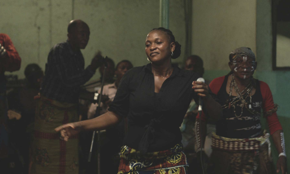 Saturday 10/20 | 7PM - FélicitéDir. Alain GomisNarrative, 2017, 129 min.+ Post-screening reception w/ live music byNkumu Katalay and the Life Long Project Band