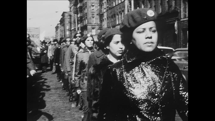 Thursday, 3/14 | 6:30PM - El Pueblo Se LevantaThird World Newsreel, 50 mins, 1971Speakers to be announced.@ the Museum of the City of New York