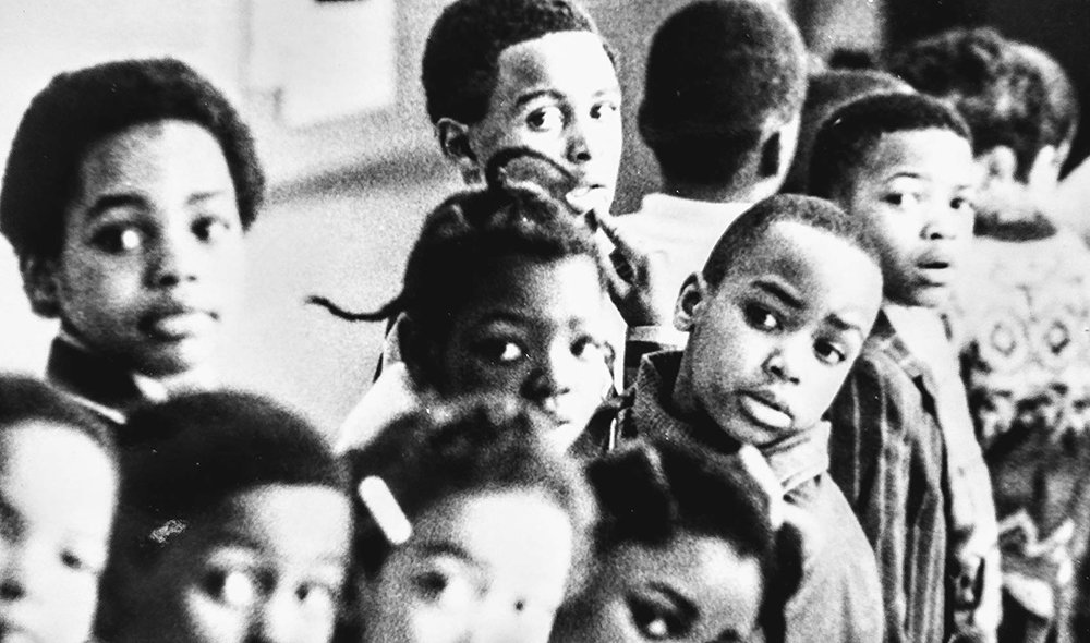 Thursday, 2/28 | 6:30PM - Harlem School 1970Phil Gries, 2018, 50 minsQ&A with Phil Gries, and educators and students from the film.@ the City College of New York