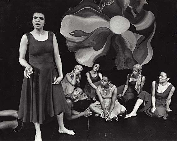Saturday, 2/23 | 3:00PM - Black TheaterWoody King, 1978, 114 minsQ&A with Woody King to follow screening.