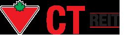 CT REIT logo