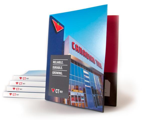 Gatefold cover