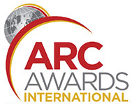 International ARC Investor Relations Awards logo