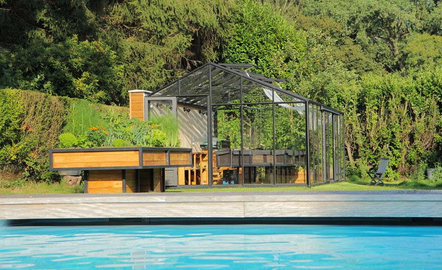 Nimaculteurs les jardins potagers en hauteur for Piscine 5 juillet bab ezzouar