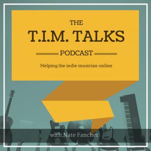 T.I.M. talks