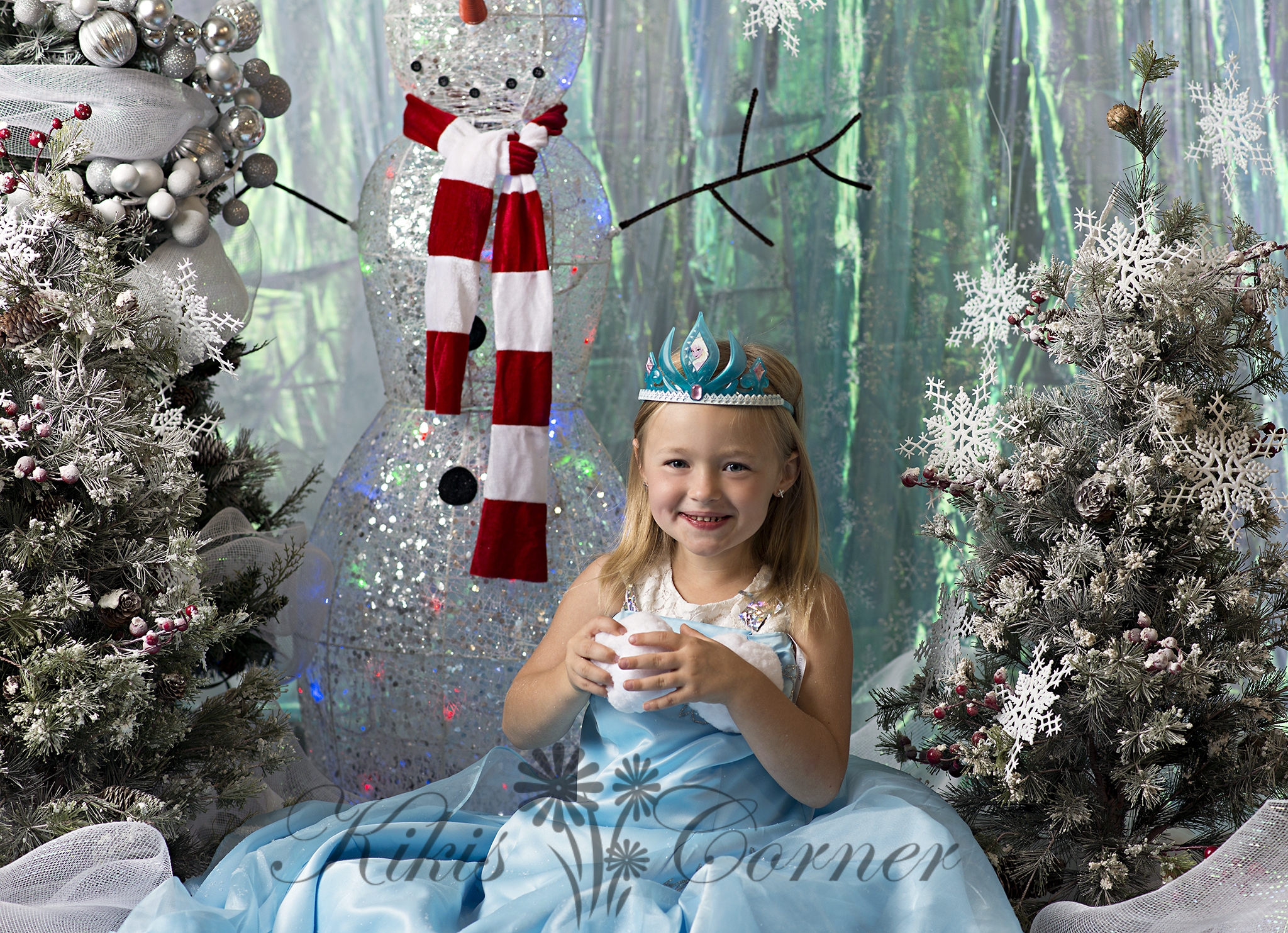 frozen inspired mini sessions, witner wonderland