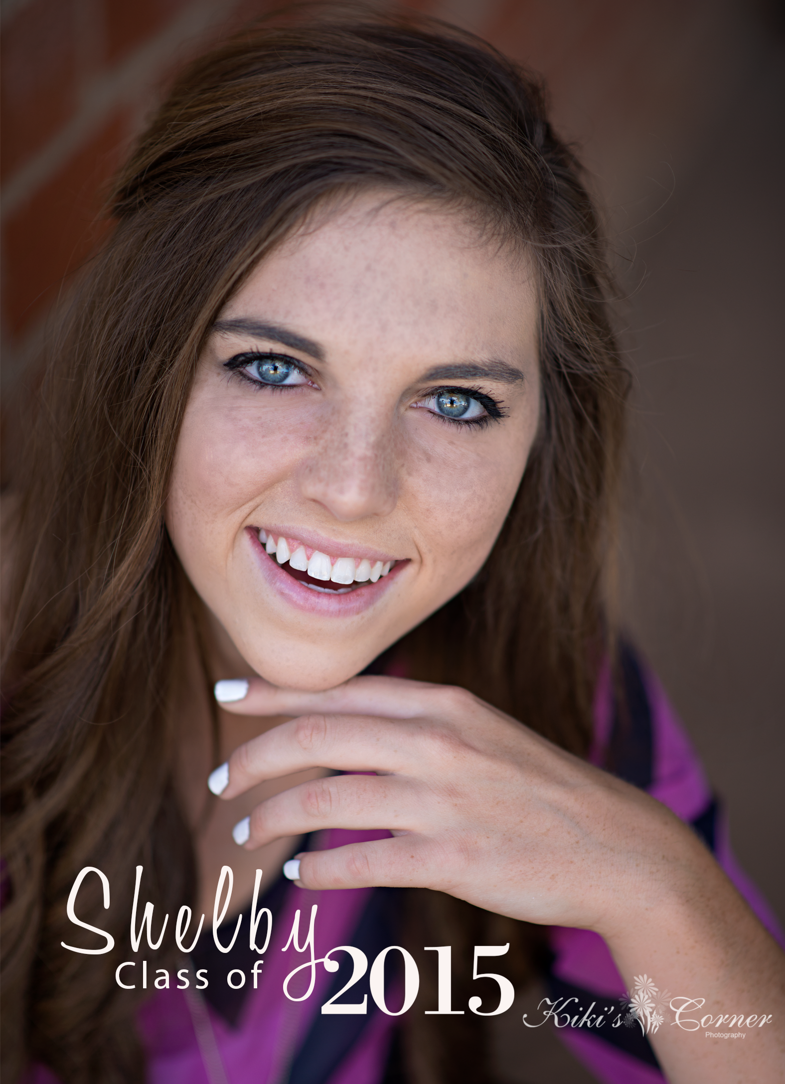 Class of 2015 senior session