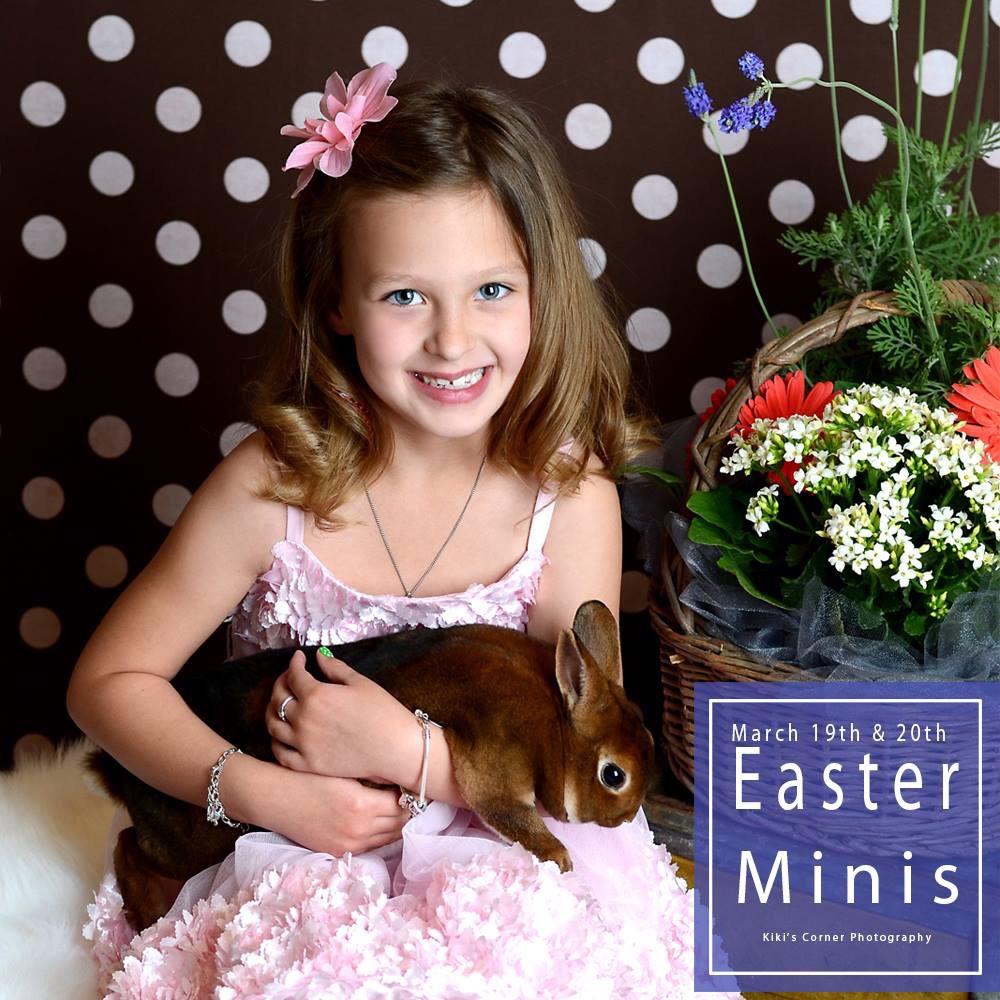 Easter Minis!!