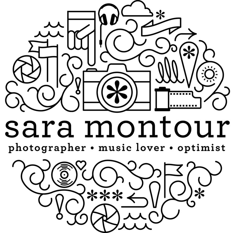 Sara Montour Loves Music