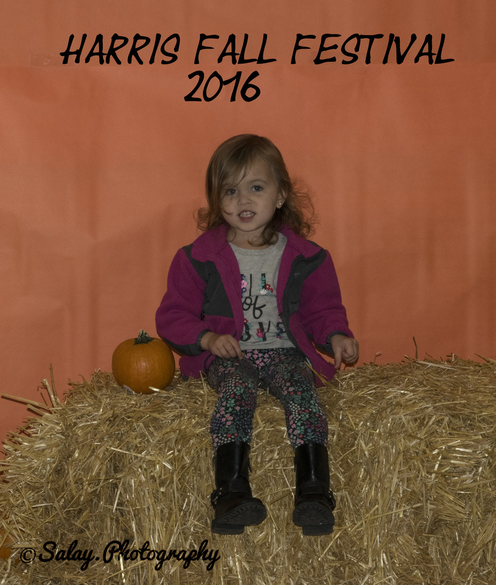 Harris Photo Booth