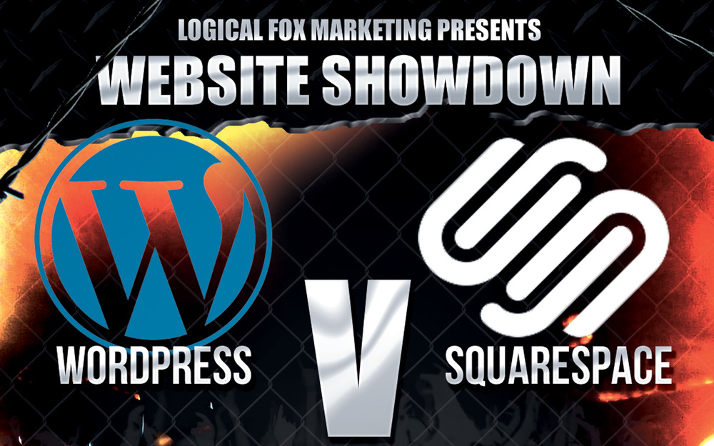 Squarespace or Wordpress for website design, which is better?
