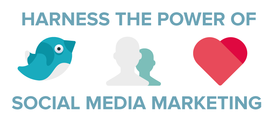 How to harness the power of social media marketing