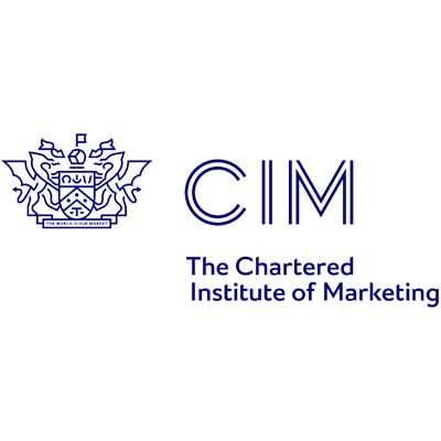 MCIM Member of The Chartered Institute of Marketing