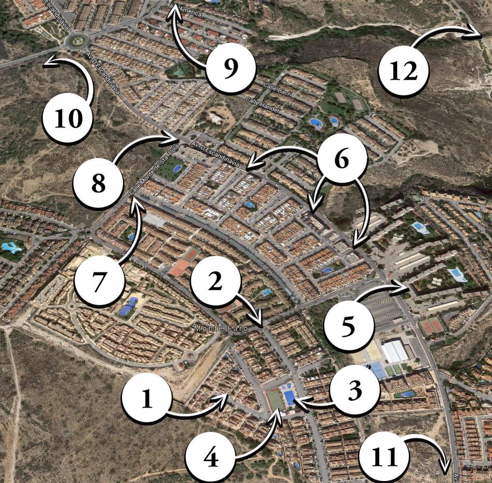 Se eventuelt de andre tal forklaret, ved at gå ind på denne side  http://www.feriebolig-casa-salinas.dk/se-omraadet