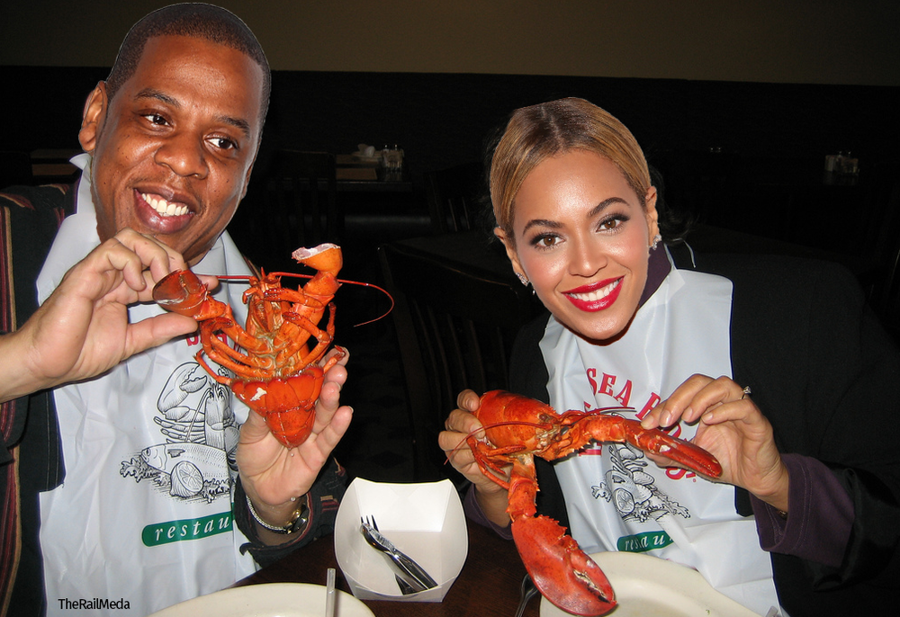 Beyonce helped boost Red Lobster sales with her new song 'Formation'