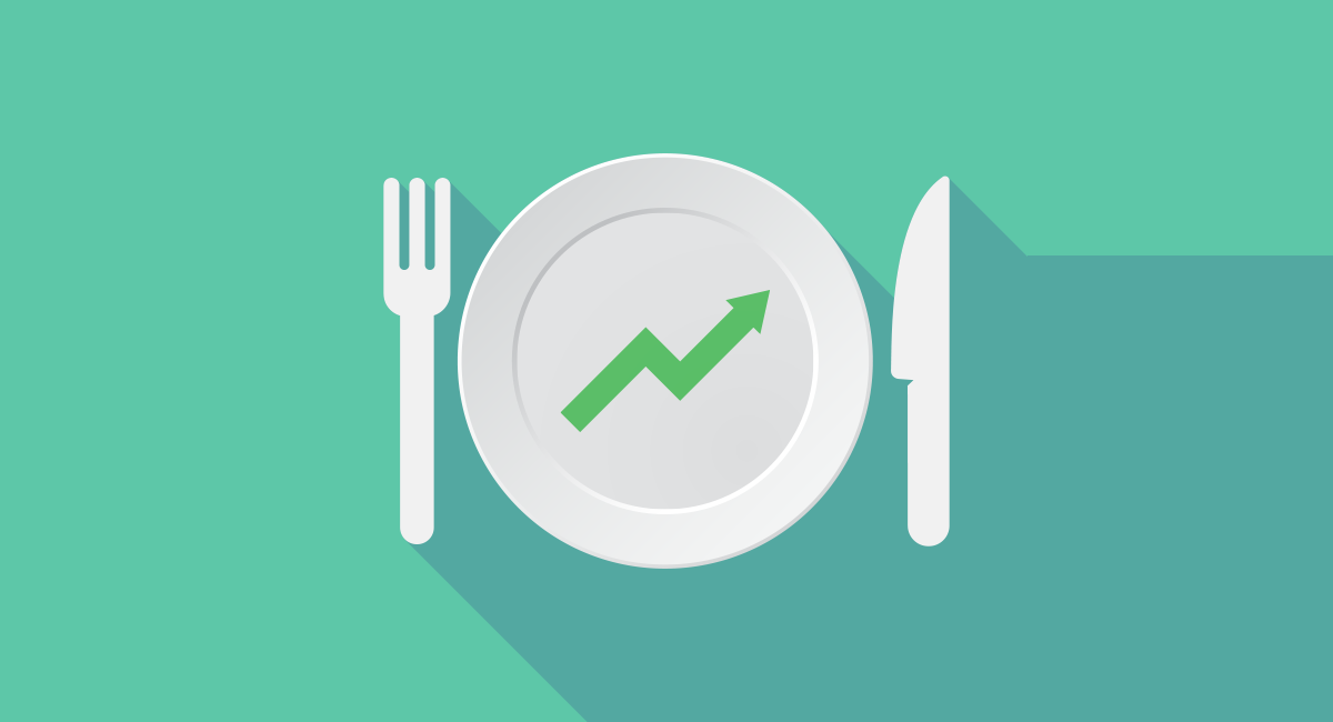 Three Ways Big Data Can Mean Big Sales For Restaurants The Rail