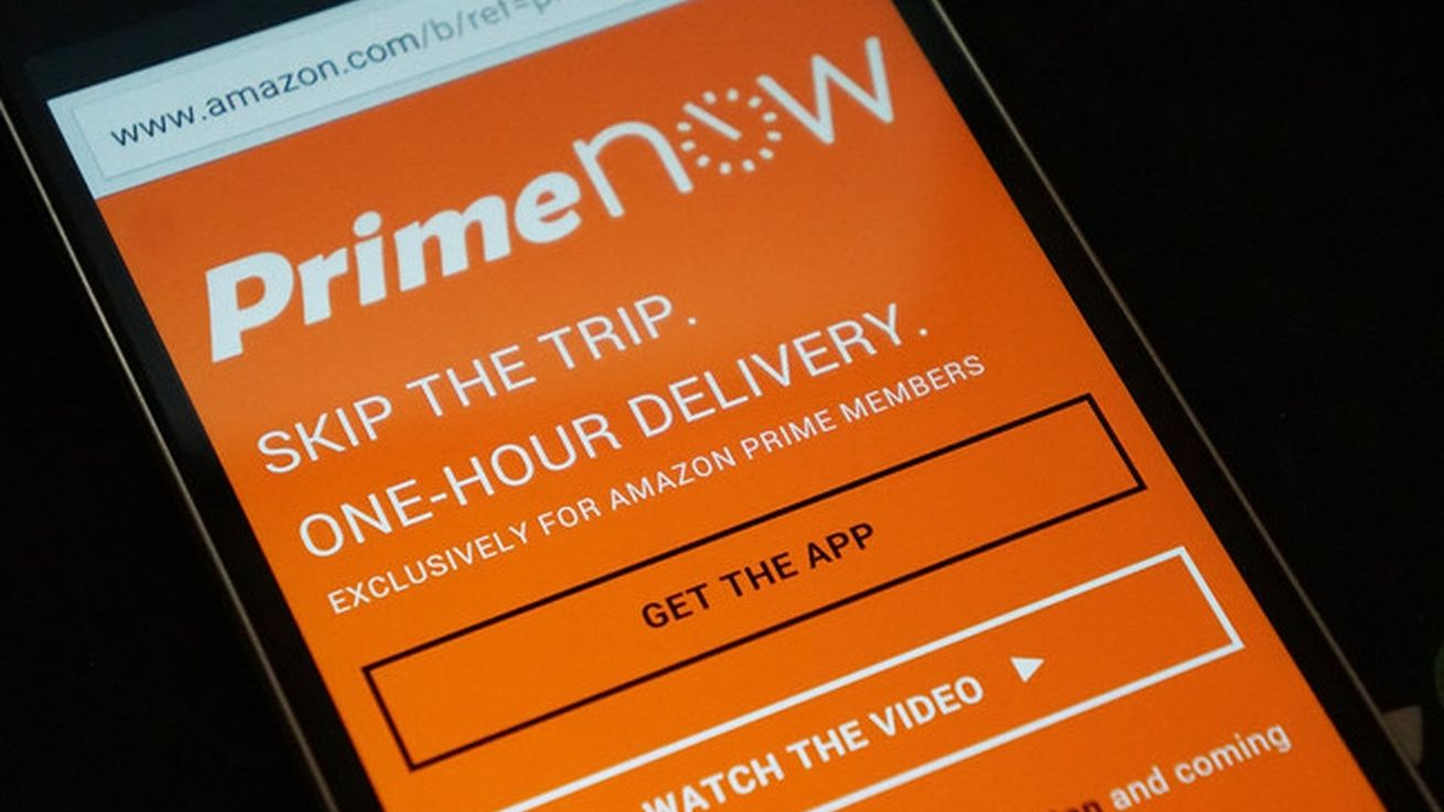 Amazon Expands Prime Now Restaurant Delivery Service But Is It