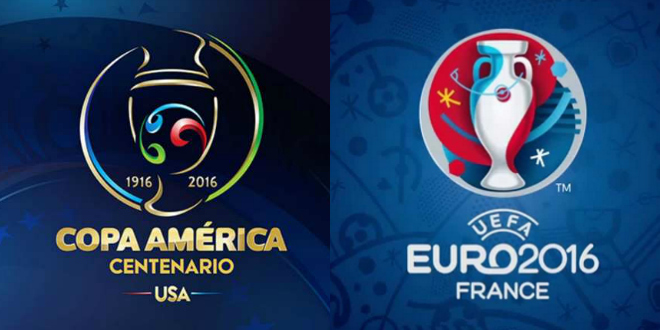 The Cop America and Euro 2016 Championship will make great viewing content for sports bars and restaurants