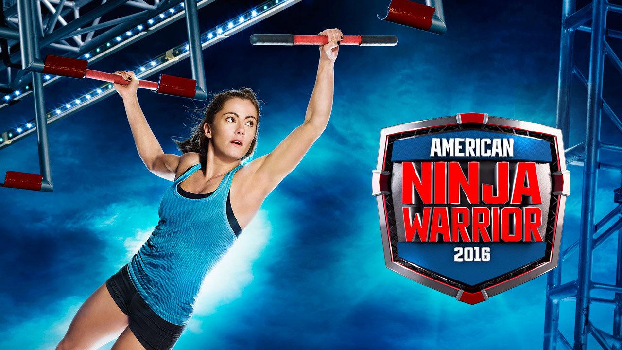 Ninja Warior