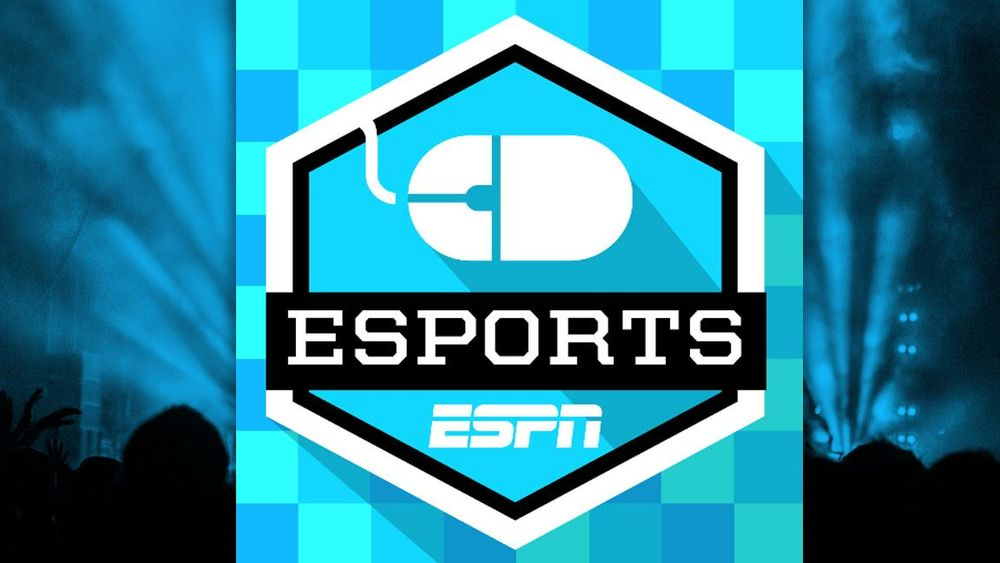ESPN will air 18 hours of eSports coverage this weekend.