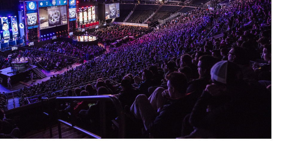 MLG CS:GO Major Championship by SteelSeries