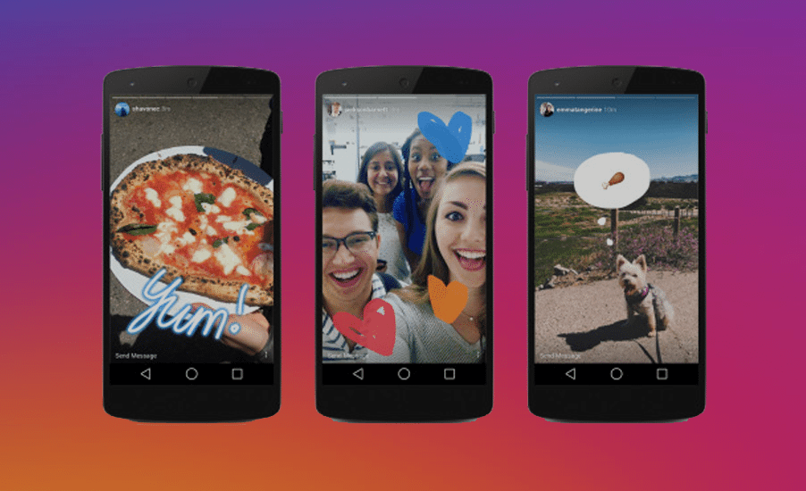 Learn how your bar and restaurant can use Instagram Stories